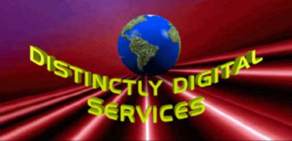 Distinctly Digital Services Corp Web Design and Hosting
